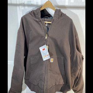 Carhartt Men's Work Coat Size 3XL